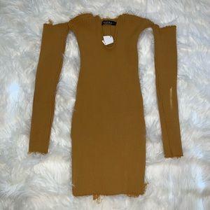 Brand new Akira Chicago Dress